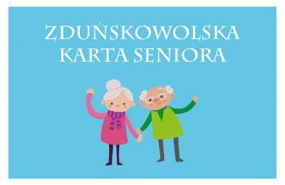 Zduńskowolska Karta Seniora
