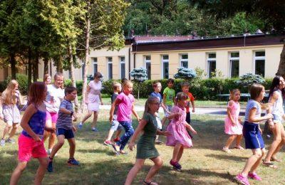 Odwiedziny w Domu Pomocy Społecznej w Przatówku