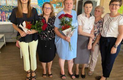 "Inauguracja Klubu Seniora ""Uśmiech Seniora"""